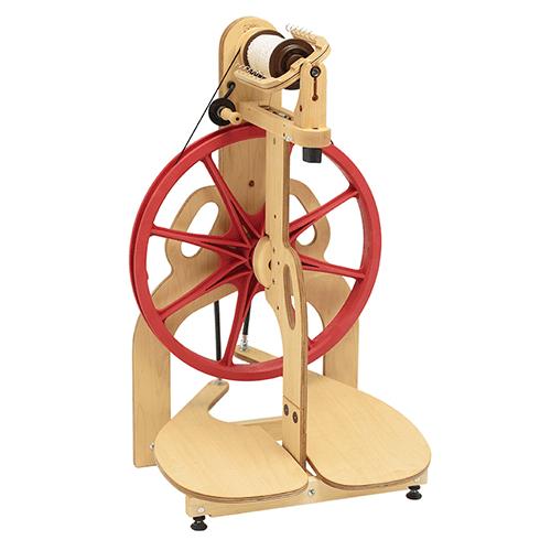 Ladybug Spinning Wheel