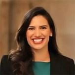 Lauren D'Cruz