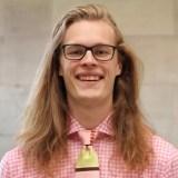 Abraham Awes | Legal Administrative Assistant | Schaefer Halleen, LLC