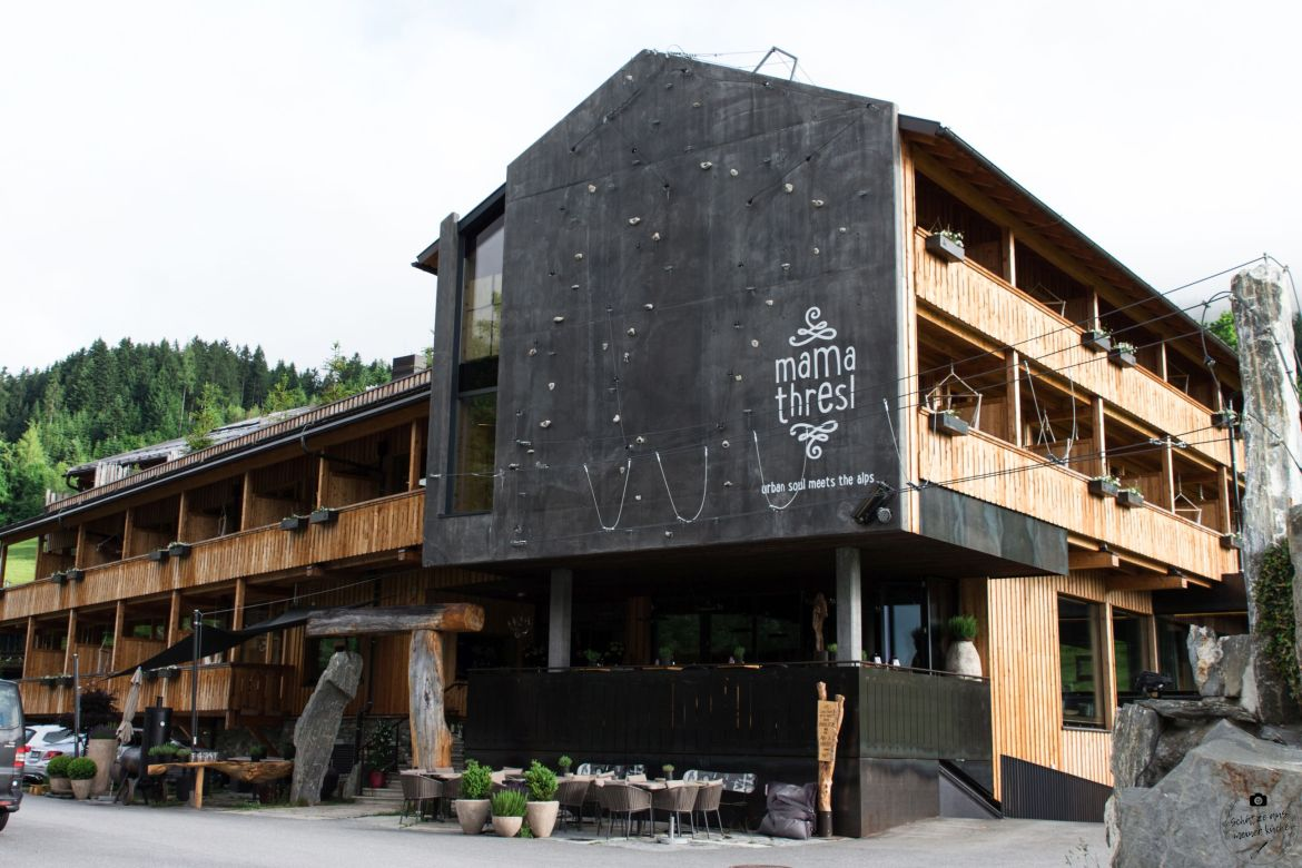 mama thresl hotel leogang urban soul meets the alps