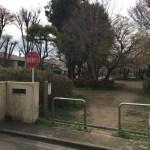 布多公園(調布)