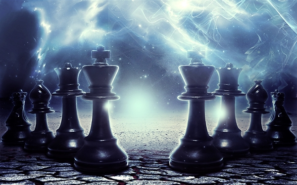 Anekdote Erik Olof (en Jorn Brouwer): De emoties van het schaken