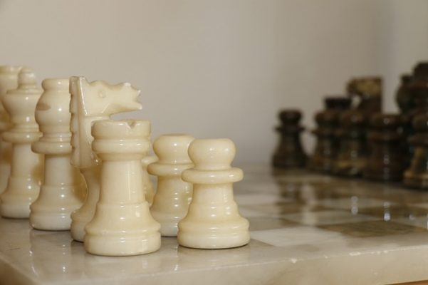 Michael, Jonathan en Samuel actief op toernooien