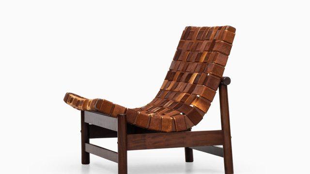 Gonzalo Cordoba easy chair model Guama at Studio Schalling