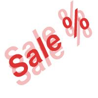 Sale % - Angebote