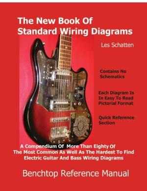 Schatten Book Of Standard Wiring Diagrams