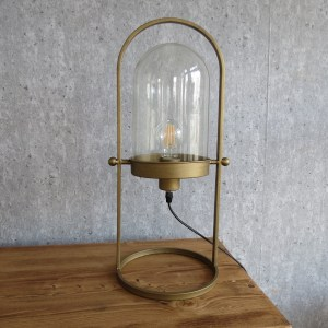 Schattenrijk Lamp