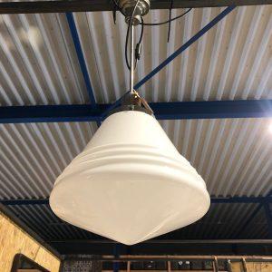 Gispen schoollamp | €145,-