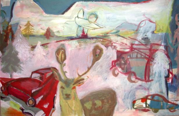 SchatvanSchouten hert 2002