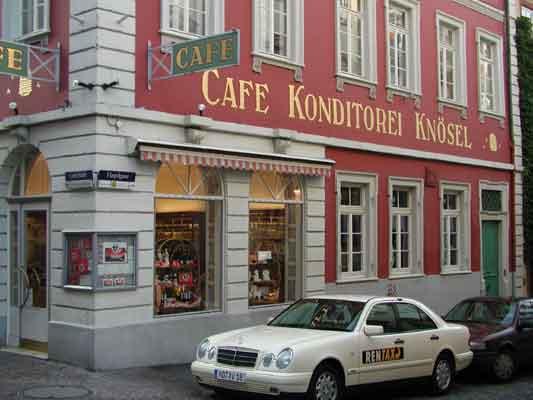 Konditorei Heidelberg