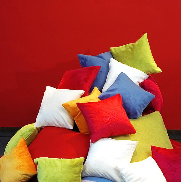 Gemtliche Kissen Cheap Affordable Runde Teppiche Bei Kibek Zum Teppich Elegant Gemtlich Teppich