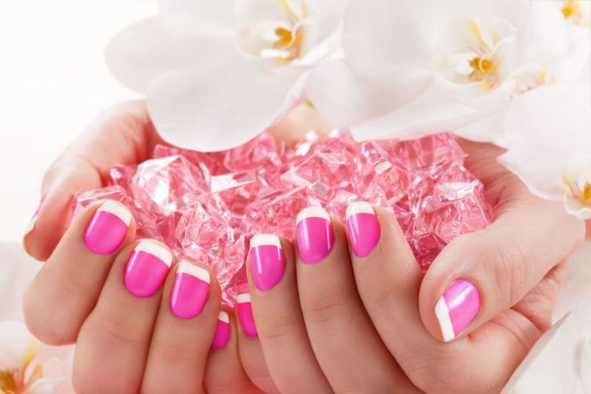 Uptown Dallas Nail Spa