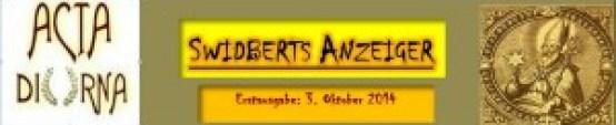 Swidberts Anzeiger