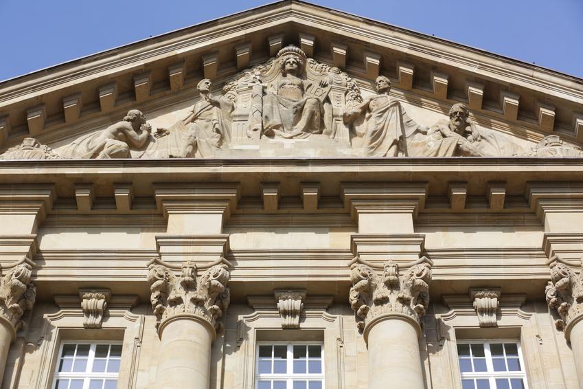 Scheidung Ablauf: Das Amtsgericht an Ihrem Wohnort betreut Ihre Scheidung