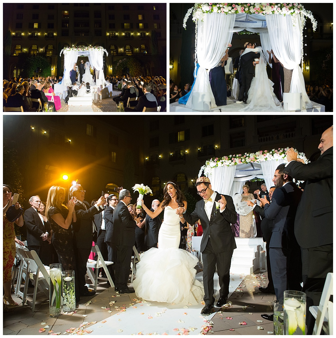 Hilton Lake Las Vegas Wedding Omid  Sharon  Las Vegas Wedding Planner  Las Vegas Weddings