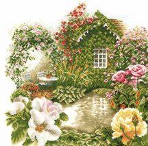 il Giardino con le rose