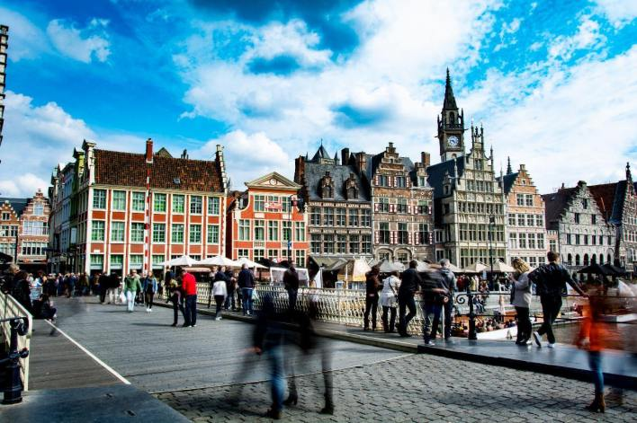rules for travelling to belgium during summer 2021 - schengenvisainfo.com