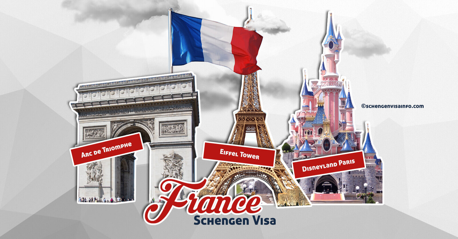 France Visa Requirements, Fees And Guidelines For U.s. Citizenship And U.s.  Passport Holders