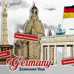 germany visa types requirements