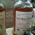 The Balvenie Signature (aged 12 years)