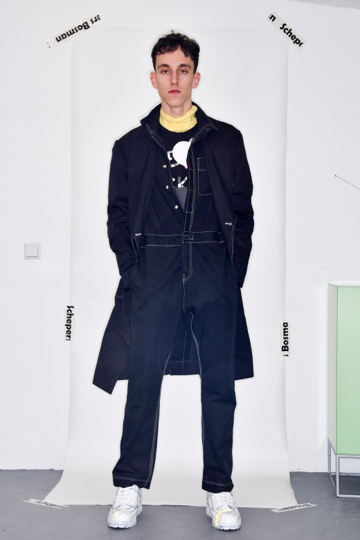 Schepers Bosman 20 AUTUMN / WINTER 4