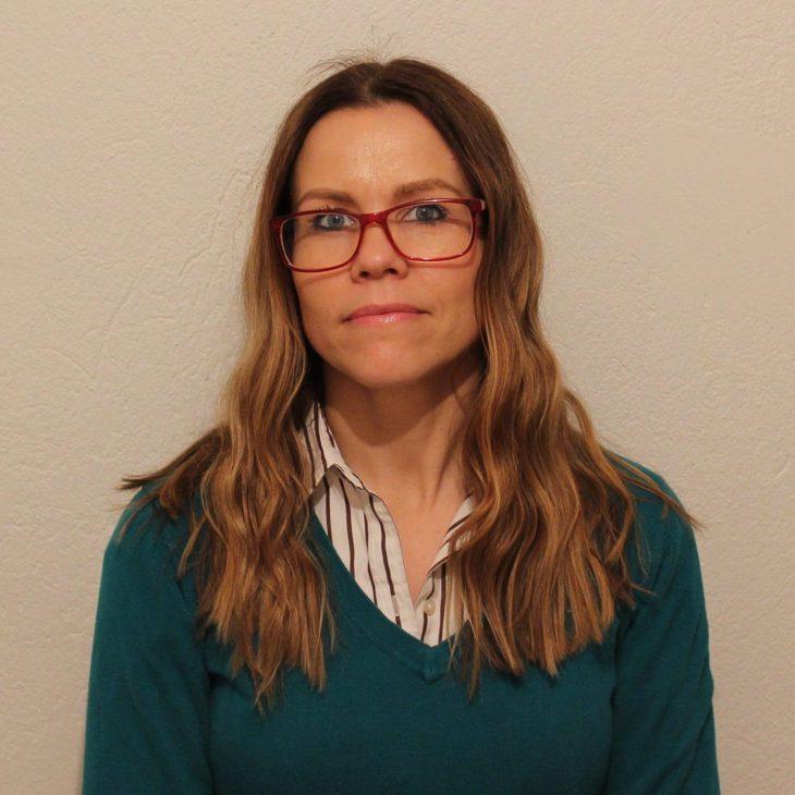 Mona Scherdin