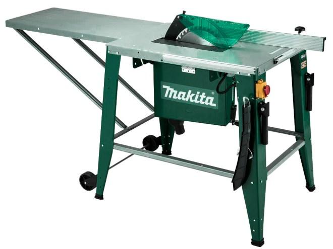 DIY Werkstatt Tischkreissäge