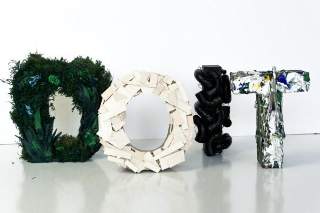 schereleimpapier DIY und Upcycling Blog aus Berlin - kreative Tutorials - Meine Tipps für mehr Kreativität + die #vielvielkunst Challenge