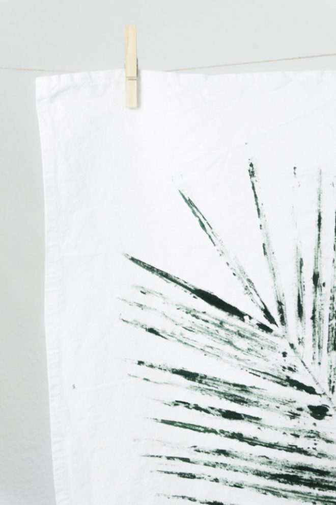 schereleimpapier DIY und Upcycling Blog aus Berlin - kreative Tutorials - DIY Geschrittuch bedrucken