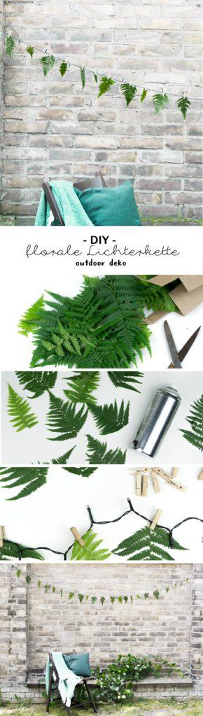 schereleimpapier DIY und Upcycling Blog aus Berlin - kreative Tutorials für Geschenke, Möbel und Deko zum Basteln - DIY Lichterkette