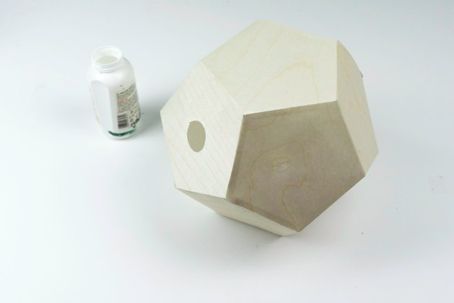 schereleimpapier DIY und Upcycling Blog aus Berlin - kreative Tutorials für Geschenke, Möbel und Deko zum Basteln – DIY Lampe aus Holz selber machen