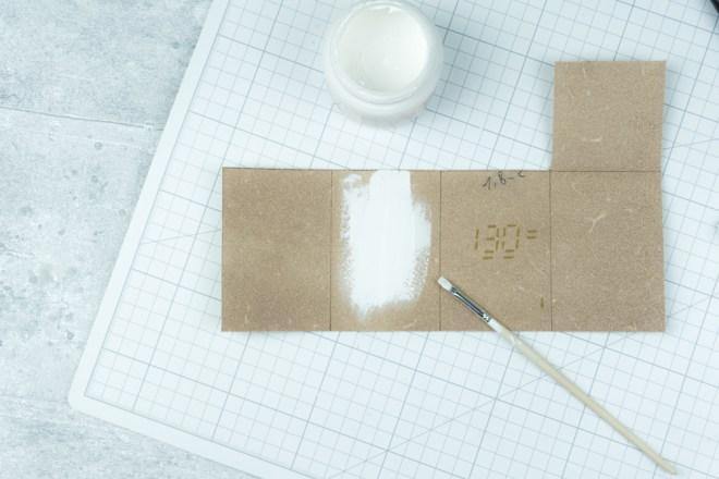 schereleimpapier DIY und Upcycling Blog aus Berlin - kreative Tutorials für Geschenke, Möbel und Deko zum Basteln – Leder Stiftehalter basteln
