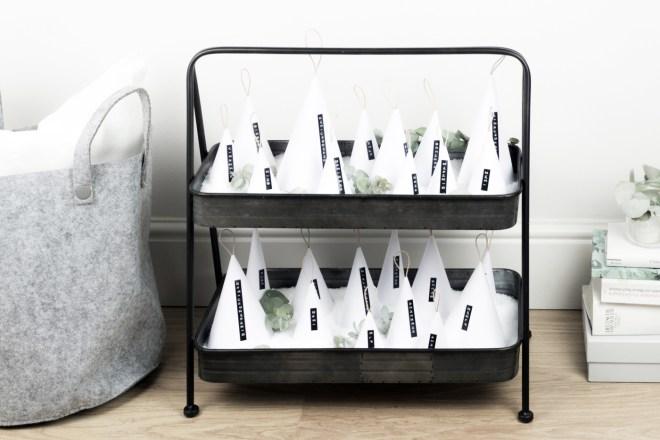 schereleimpapier DIY und Upcycling Blog aus Berlin - kreative Tutorials für Geschenke, Möbel und Deko zum Basteln - DIY Adventskalender für Männer basteln