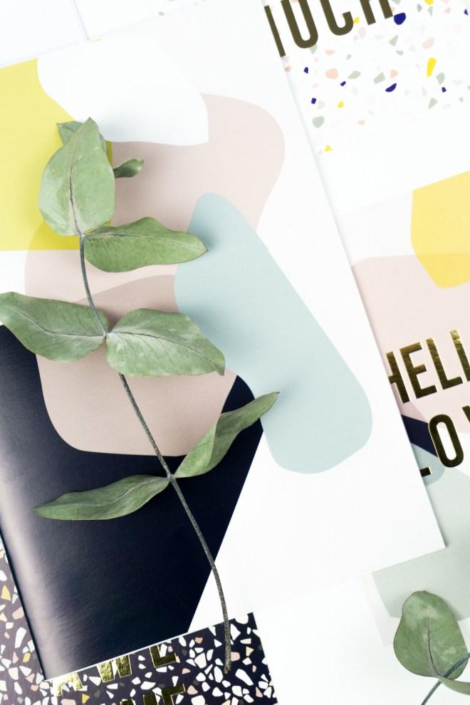 schereleimpapier DIY und Upcycling Blog aus Berlin - kreative Tutorials für Geschenke, Möbel und Deko zum Basteln - Adventskalender kreativkollaps