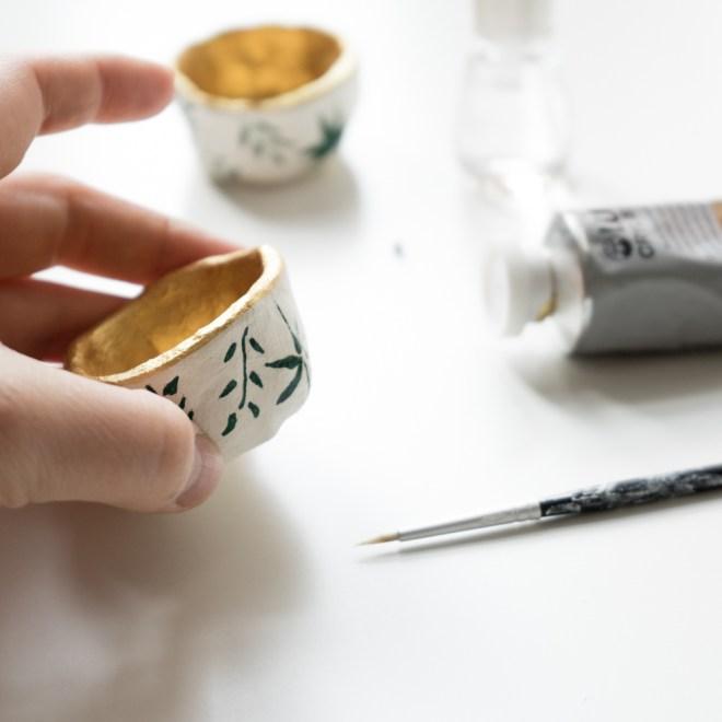 DIY Osterdeko basteln - schereleimpapier DIY und Upcycling Blog aus Berlin - kreative Tutorials für Geschenke, Möbel und Deko zum Basteln