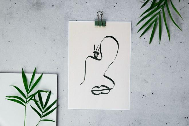 DIY Freebie Printable Bild zum Ausdrucken -schereleimpapier DIY und Upcycling Blog aus Berlin - kreative Tutorials für DIY Geschenke, DIY Möbel und DIY Deko zum Basteln