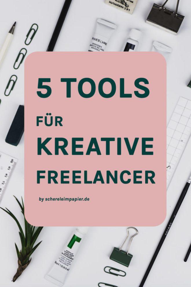 Tipps für kreative Freelancer -schereleimpapier DIY und Upcycling Blog aus Berlin - kreative Tutorials für DIY Geschenke, DIY Möbel und DIY Deko zum Basteln