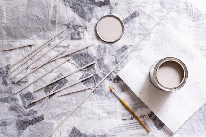 Möbel selber bauen Upcycling mit Kreidefarbe schereleimpapier DIY und Upcycling Blog aus Berlin - kreative Tutorials für DIY Geschenke, DIY Möbel und DIY Deko zum Basteln