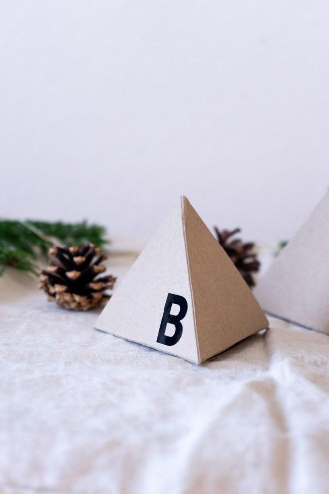 DIY Nachhaltige Geschenkverpackung selber machen schereleimpapier kreative Tutorials für DIY Geschenke, DIY Möbel und DIY Deko zum Basteln