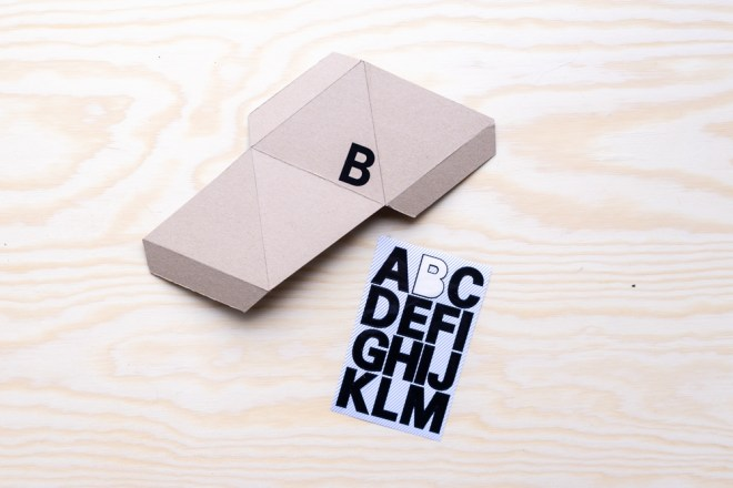DIY Nachhaltige Geschenkverpackung  schereleimpapier kreative Tutorials für DIY Geschenke, DIY Möbel und DIY Deko zum Basteln