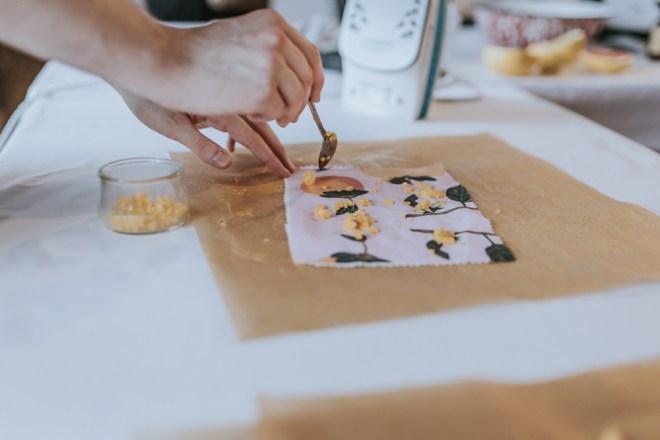 DIY Osterdeko selber machen schereleimpapier kreative Tutorials für DIY Geschenke, DIY Möbel und DIY Deko zum Basteln