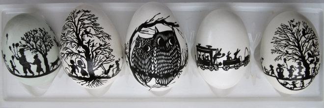 Susanne Schläpfer kreiert als freischaffende Künstlerin