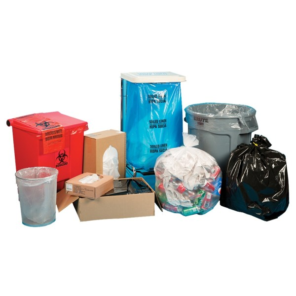 Trash Can Bags