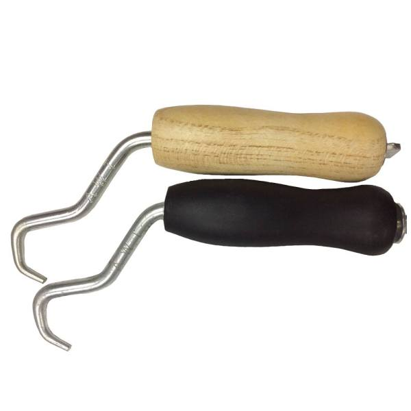 Knurling Tools - Hand