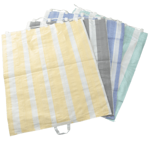 PP/PE Laundry/Route Bags