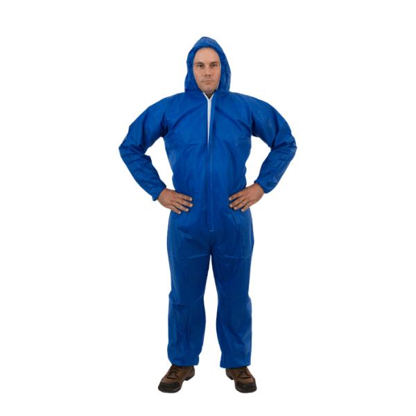Three Layer Protective Garments