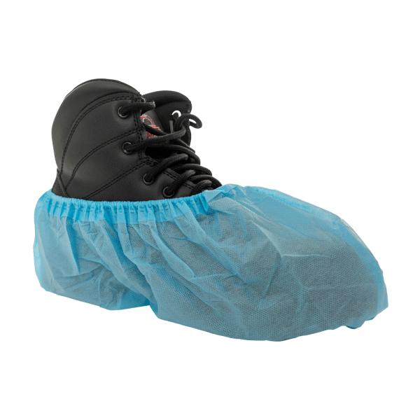 Shoe Covers Blue