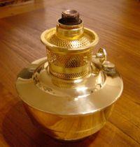 Starklichtlampe Aladdin 23