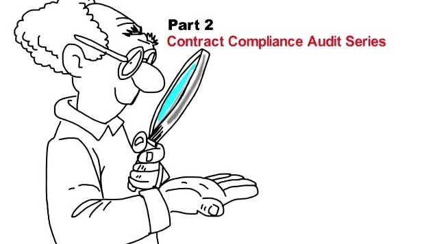 Integrating Contract Compliance Audit Programs into