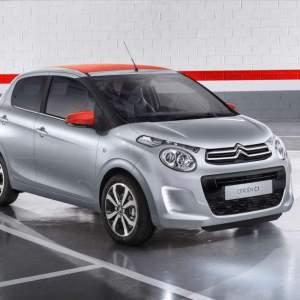Financement Citroën